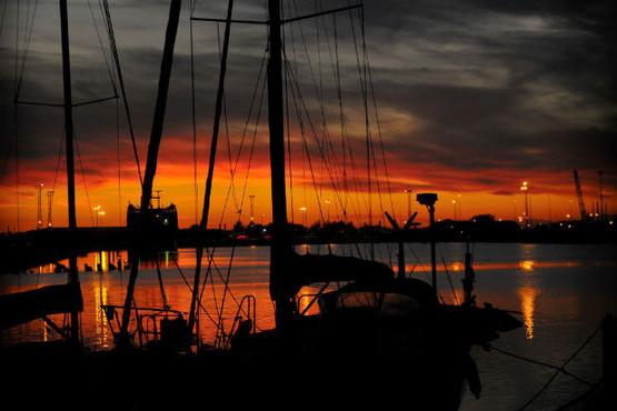 Grimsby trawler